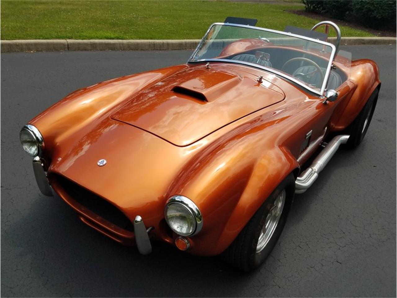 Large Picture of '66 Cobra - QGXC