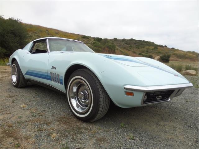 Picture of '69 Corvette - QGXE