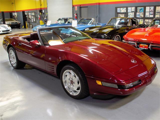 Picture of '93 Corvette - QGXM
