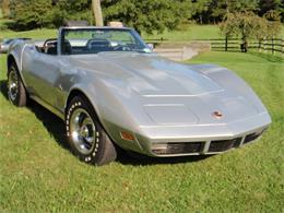 Picture of '74 Corvette - QGXT