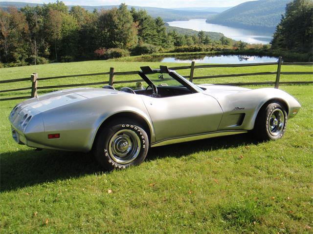 Picture of '74 Corvette - QGXT