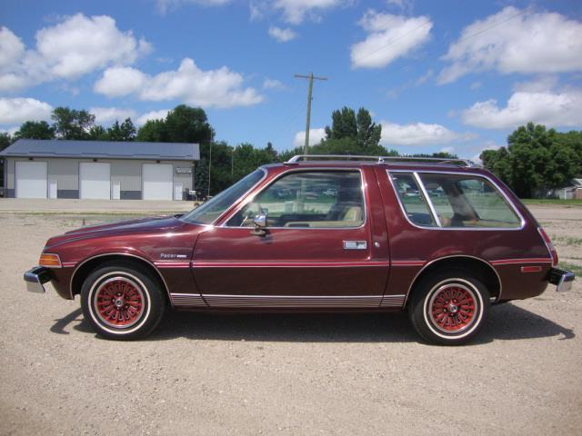 Picture of '79 Pacer - QGY4