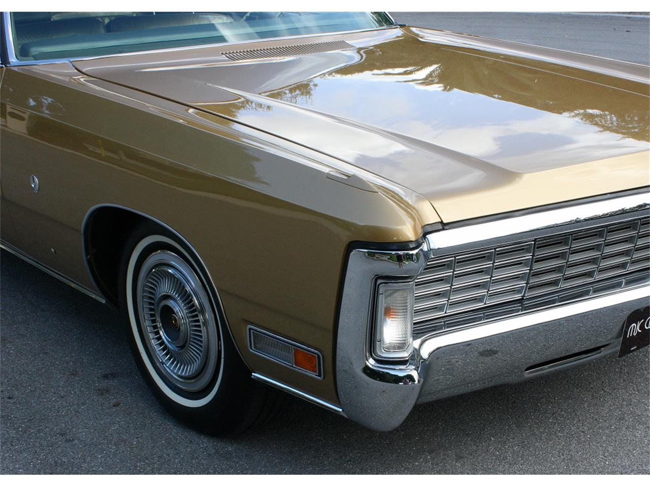 Large Picture of '70 Imperial - QGYC