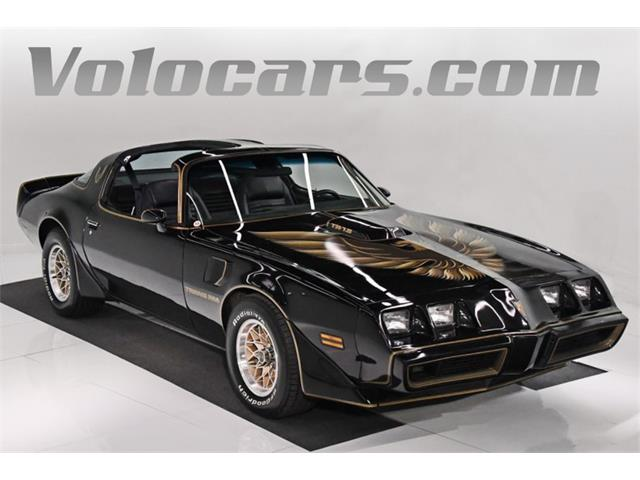 Picture of '79 Firebird Trans Am - QGZ0