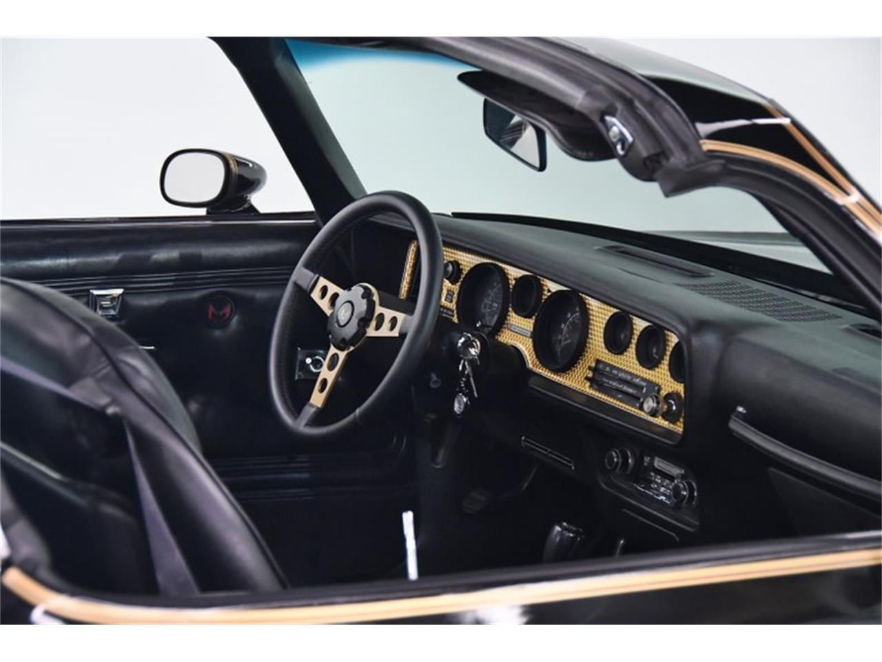 Large Picture of '79 Firebird Trans Am - QGZ0