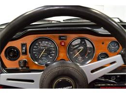Picture of Classic '73 TR6 located in North Carolina - $16,995.00 Offered by Shelton Classics & Performance - QGZ7