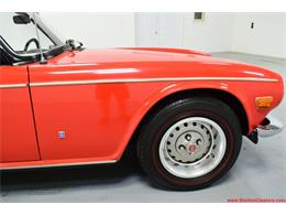 Picture of Classic '73 Triumph TR6 Offered by Shelton Classics & Performance - QGZ7