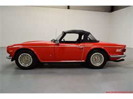 Picture of '73 TR6 - $16,995.00 - QGZ7