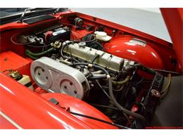 Picture of 1973 TR6 - $16,995.00 Offered by Shelton Classics & Performance - QGZ7