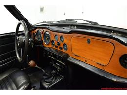 Picture of '73 Triumph TR6 located in North Carolina - $16,995.00 Offered by Shelton Classics & Performance - QGZ7