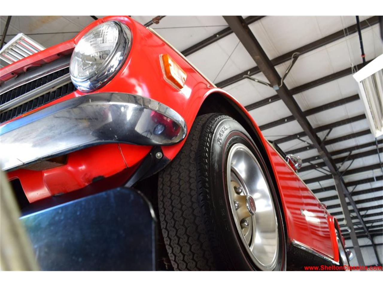 Large Picture of Classic '73 TR6 - $16,995.00 - QGZ7