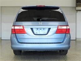 Picture of 2006 Honda Odyssey located in Hamburg New York Offered by Superior Auto Sales - QGZ9