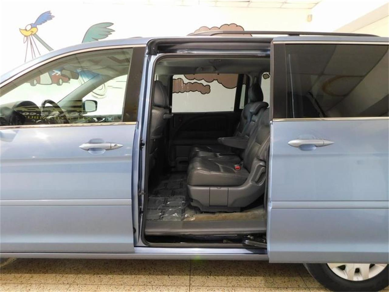 Large Picture of '06 Honda Odyssey located in New York - QGZ9