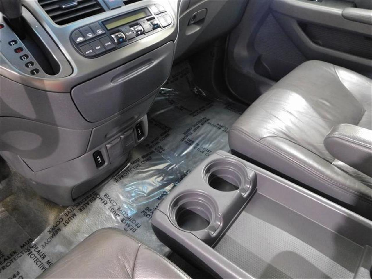 Large Picture of '06 Honda Odyssey - $4,980.00 - QGZ9