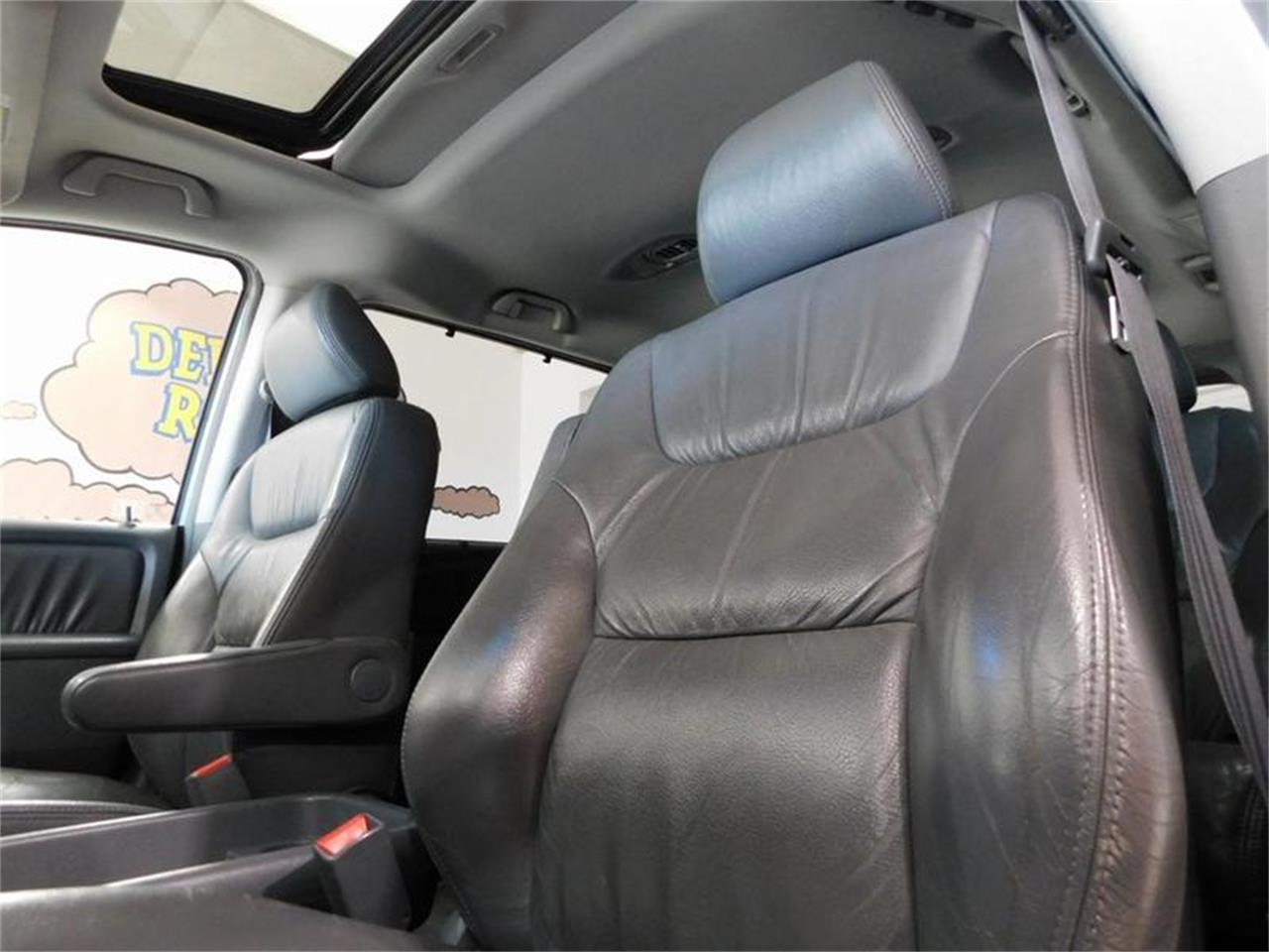 Large Picture of 2006 Odyssey located in New York - $4,980.00 Offered by Superior Auto Sales - QGZ9