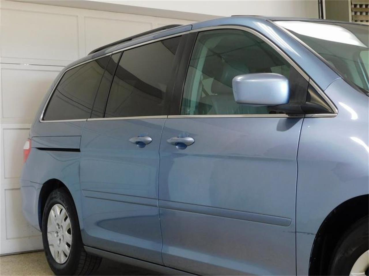 Large Picture of 2006 Odyssey - $4,980.00 - QGZ9