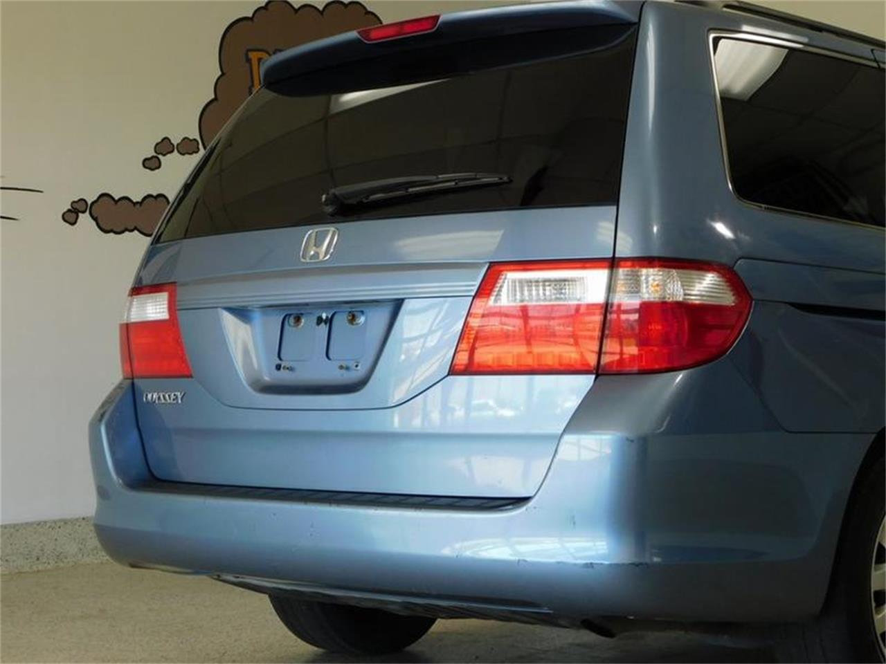 Large Picture of 2006 Honda Odyssey located in Hamburg New York - QGZ9