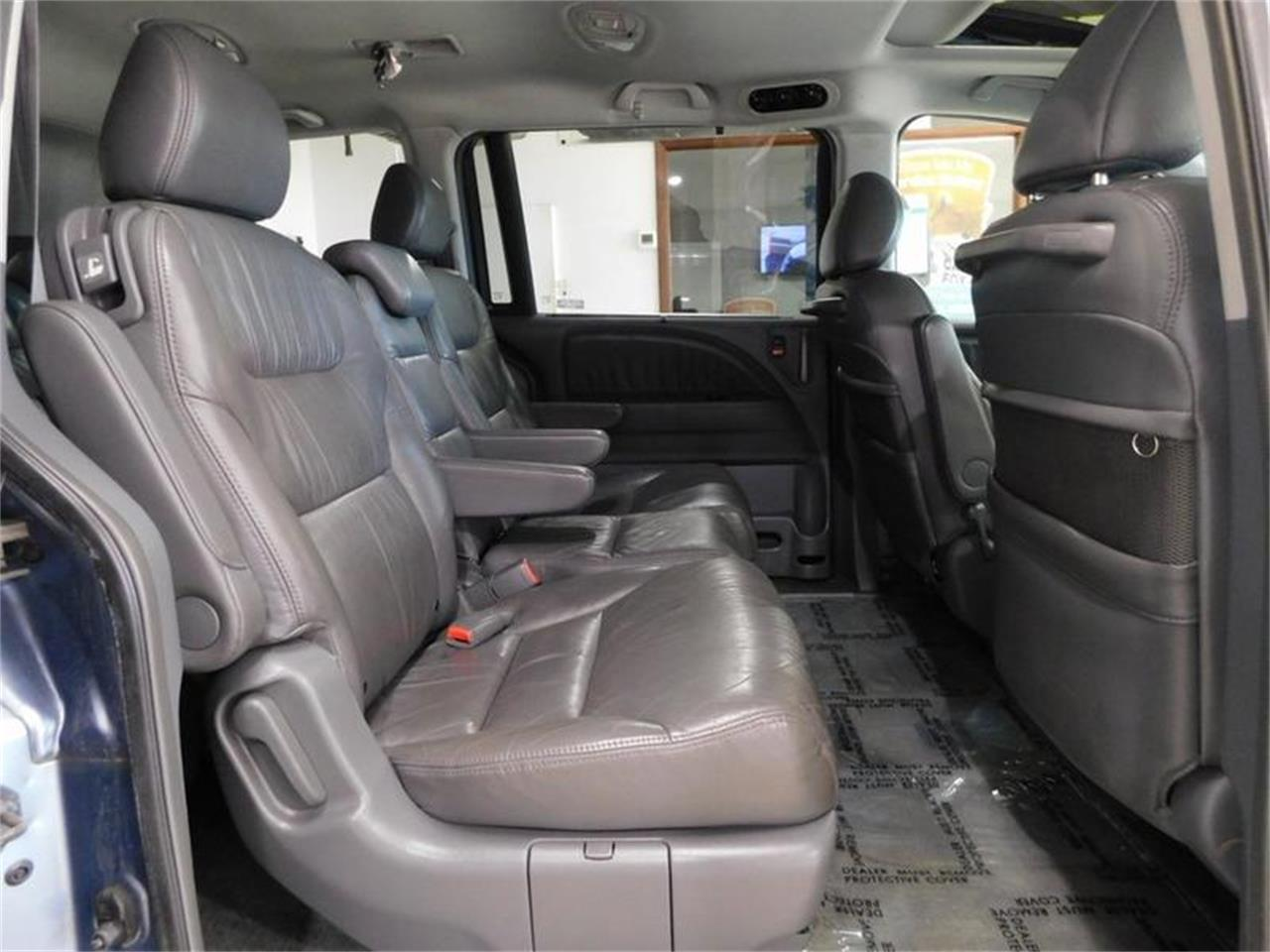 Large Picture of '06 Honda Odyssey Offered by Superior Auto Sales - QGZ9