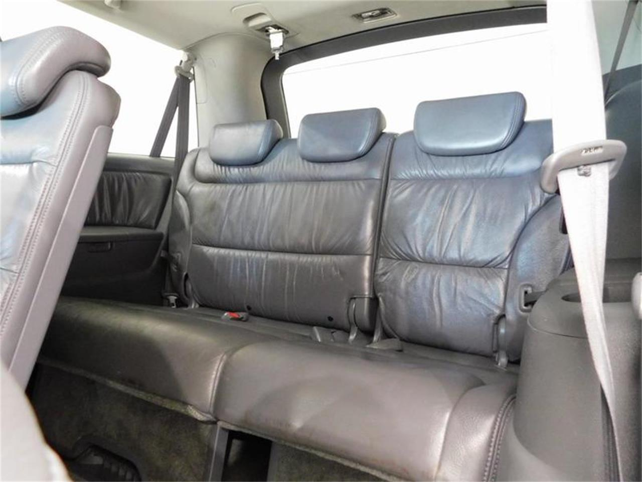Large Picture of 2006 Honda Odyssey located in New York - QGZ9