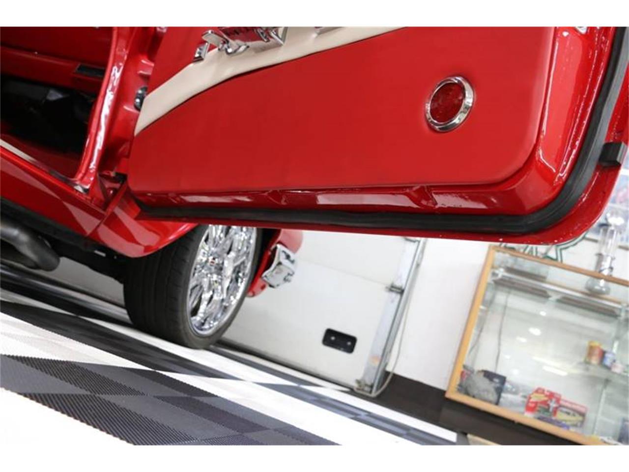 Large Picture of '61 Impala - QGZL