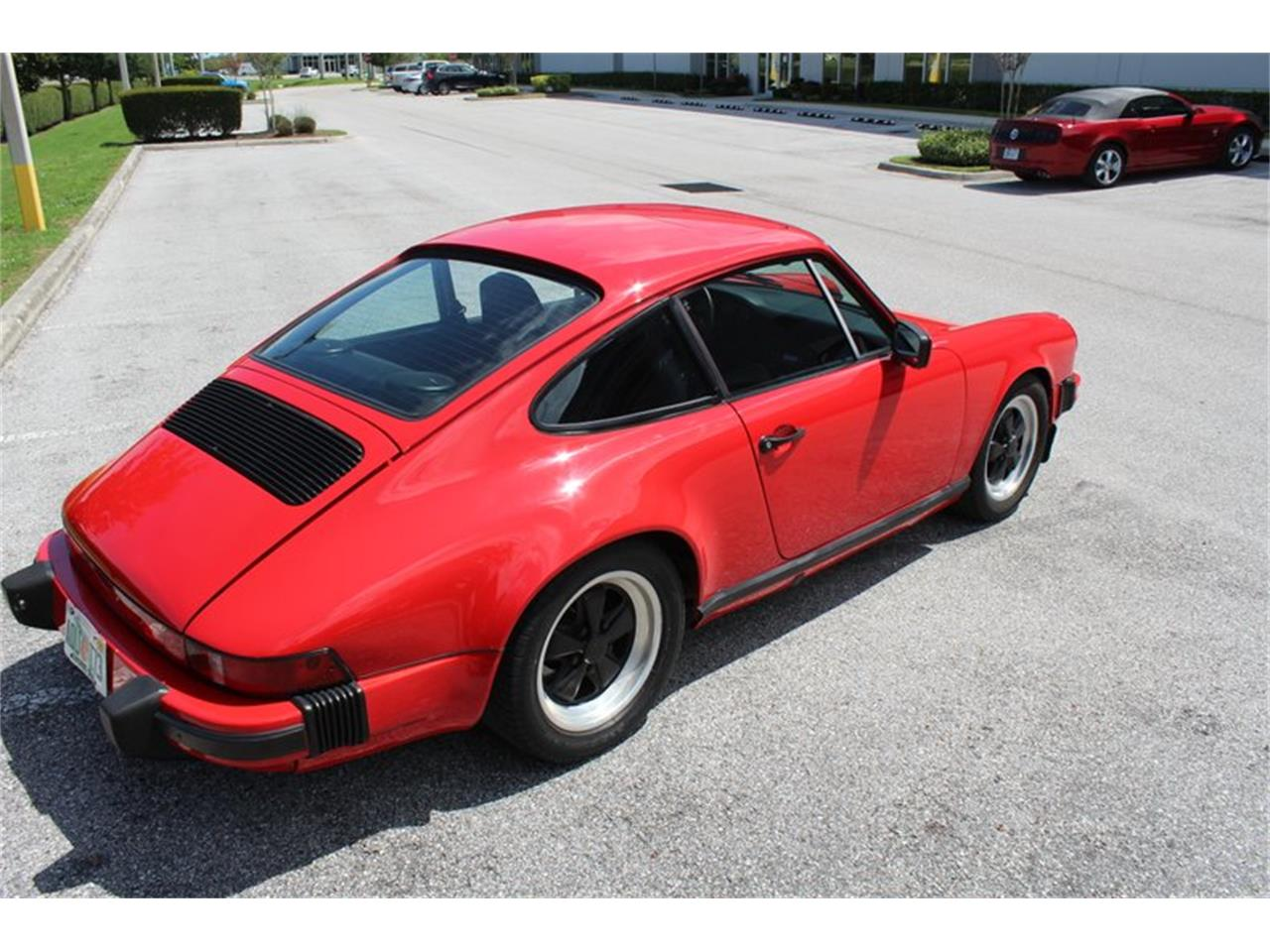 Large Picture of '79 911 - QGZO