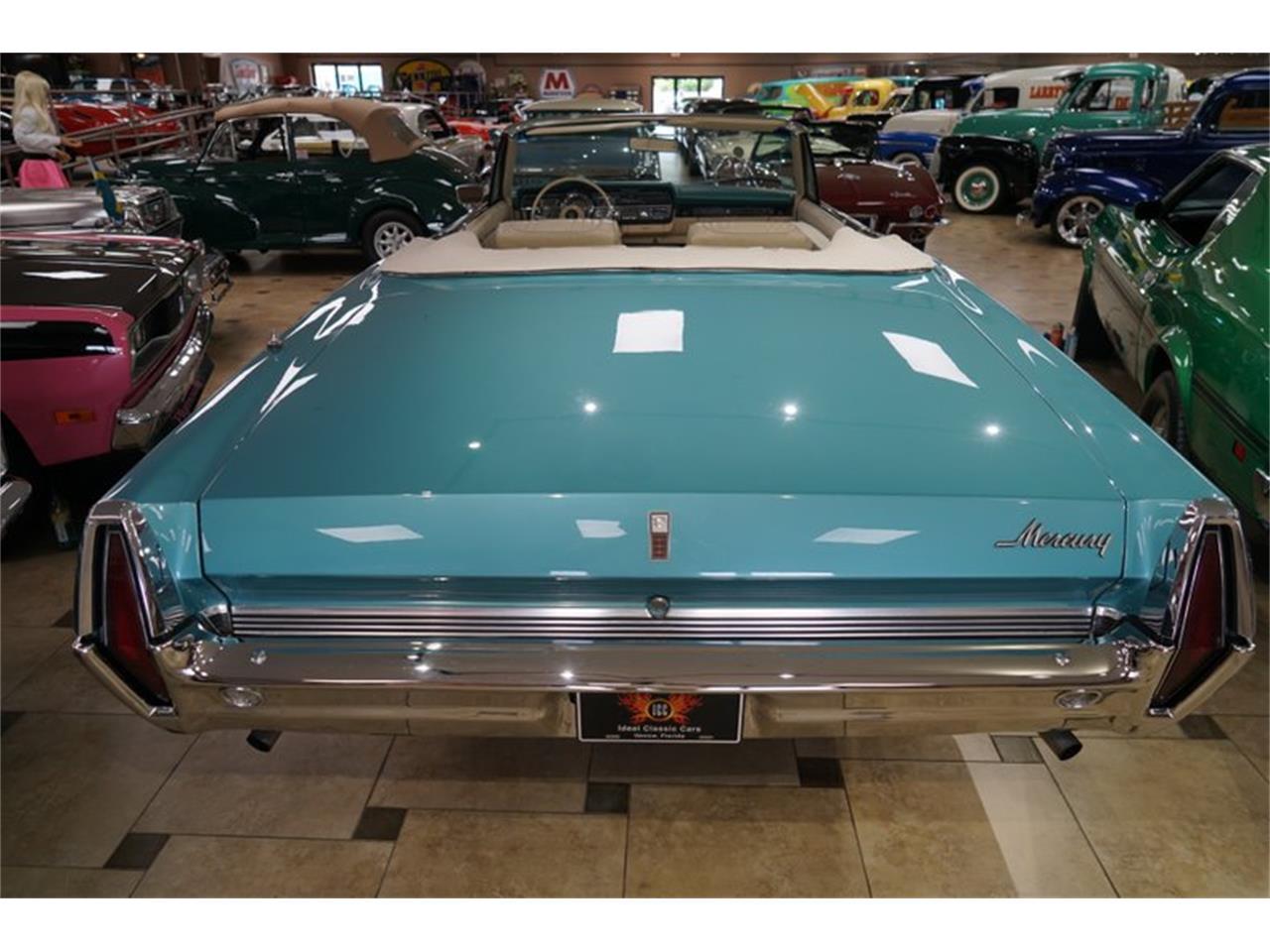 Large Picture of '67 Monterey - QGZS