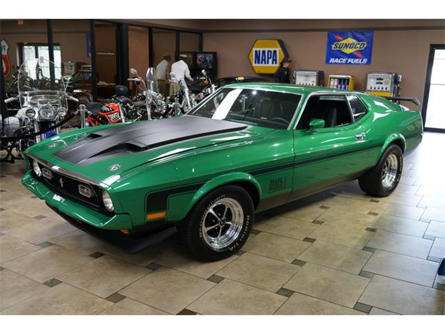 Picture of '71 Mustang - QGZT