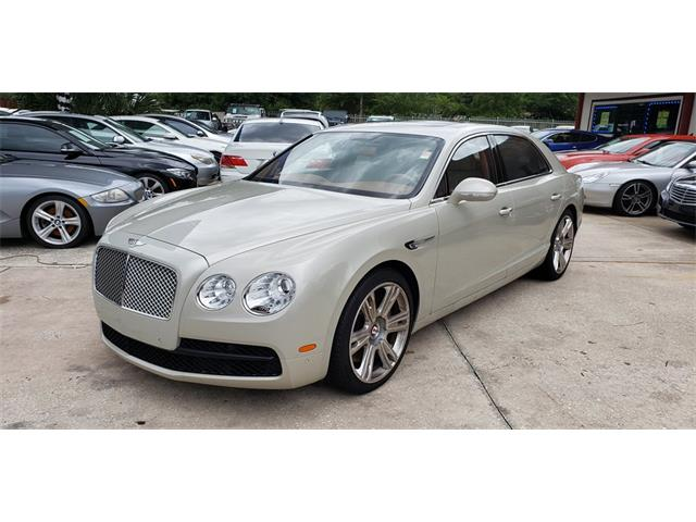 Picture of '16 Flying Spur located in Orlando Florida - $91,500.00 - QGZX