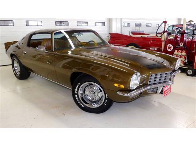 Picture of '72 Camaro - QH03