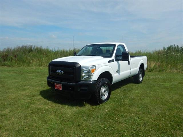 Picture of 2011 Ford F350 - $21,995.00 - QH0C