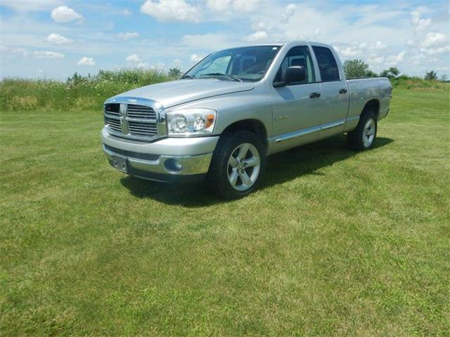 Picture of '08 Ram 1500 Offered by  - QH0F