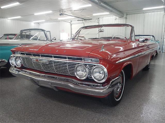 Picture of '61 Impala - QH0H