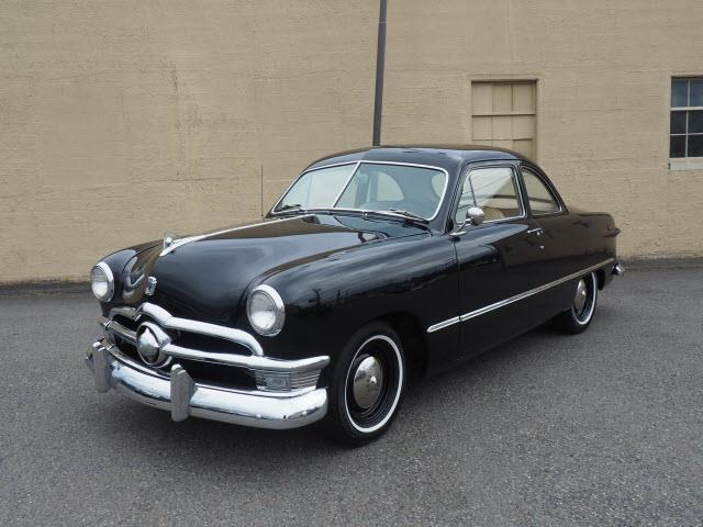 Picture of '50 Business Coupe - QH0U