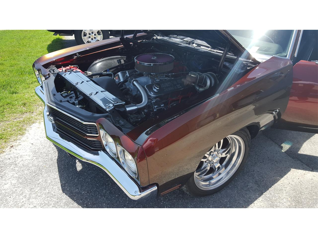 Large Picture of 1970 Chevrolet Chevelle - $35,000.00 - QH1I
