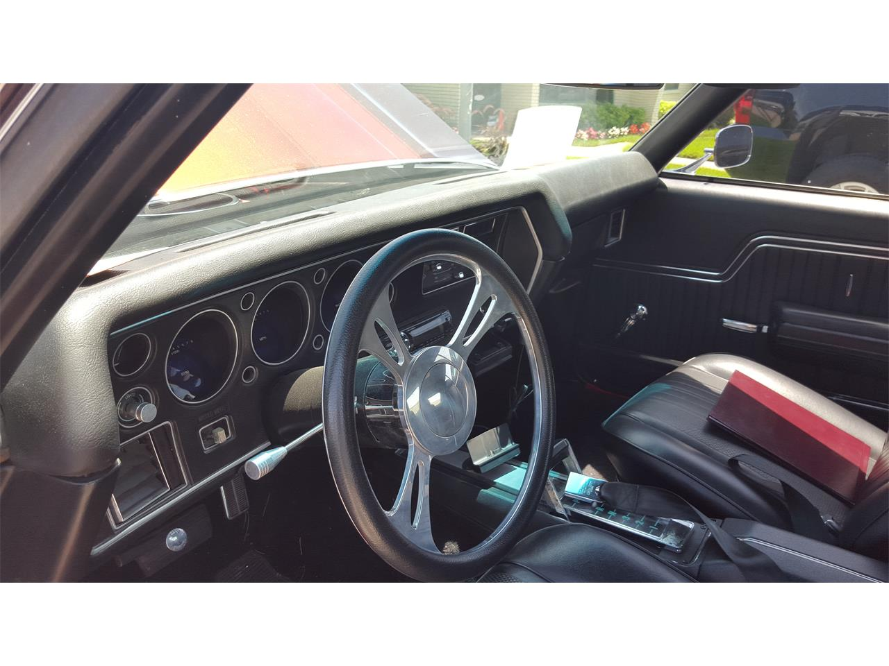 Large Picture of '70 Chevelle - QH1I