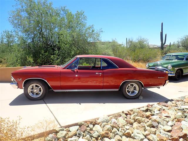 Picture of '66 Chevelle - QH1U