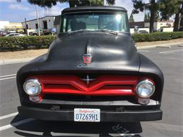 Picture of '56 F100 - QH1V