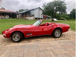 Picture of 1968 Chevrolet Corvette located in North Carolina - QH2G