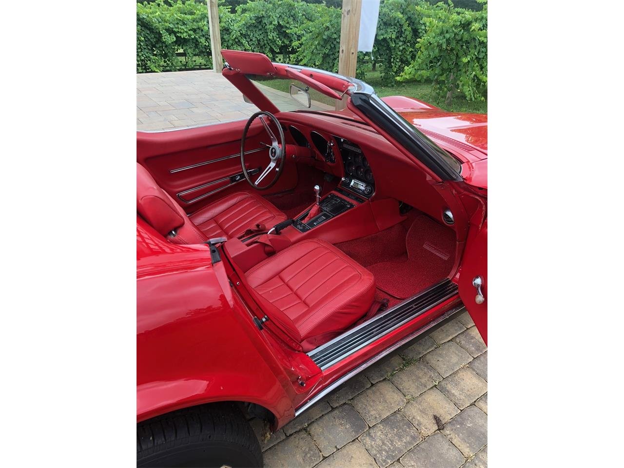 Large Picture of 1968 Chevrolet Corvette - $30,000.00 Offered by a Private Seller - QH2G