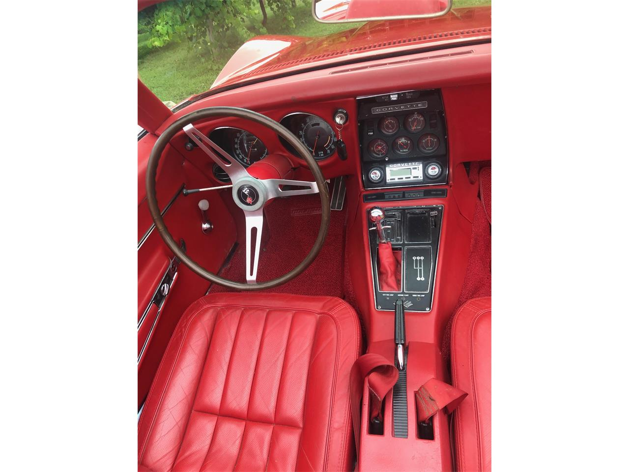 Large Picture of 1968 Corvette located in Monroe North Carolina - $30,000.00 - QH2G