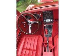 Picture of Classic '68 Chevrolet Corvette located in Monroe North Carolina - $30,000.00 Offered by a Private Seller - QH2G
