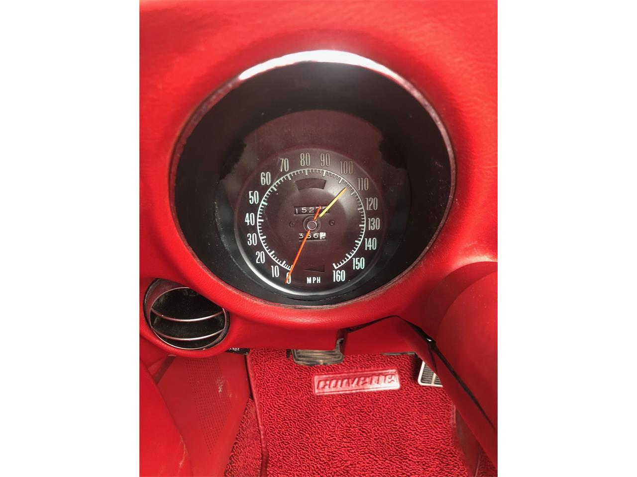 Large Picture of Classic 1968 Chevrolet Corvette located in Monroe North Carolina - $30,000.00 - QH2G