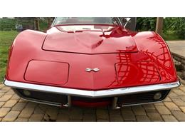 Picture of Classic '68 Corvette Offered by a Private Seller - QH2G