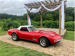Picture of Classic '68 Chevrolet Corvette - $30,000.00 - QH2G