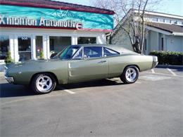 Picture of '68 Charger R/T - QH2L