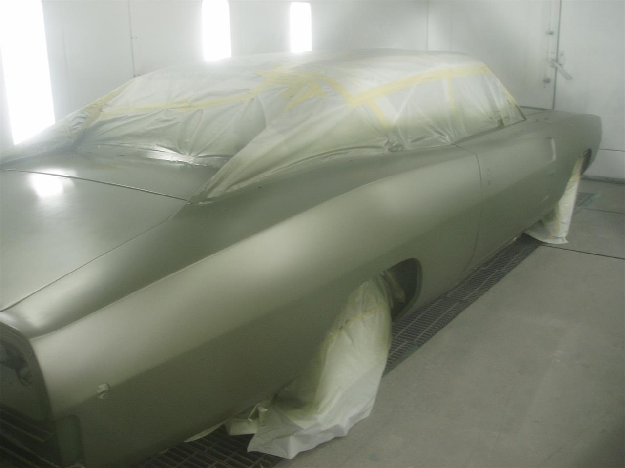 Large Picture of '68 Charger R/T - QH2L