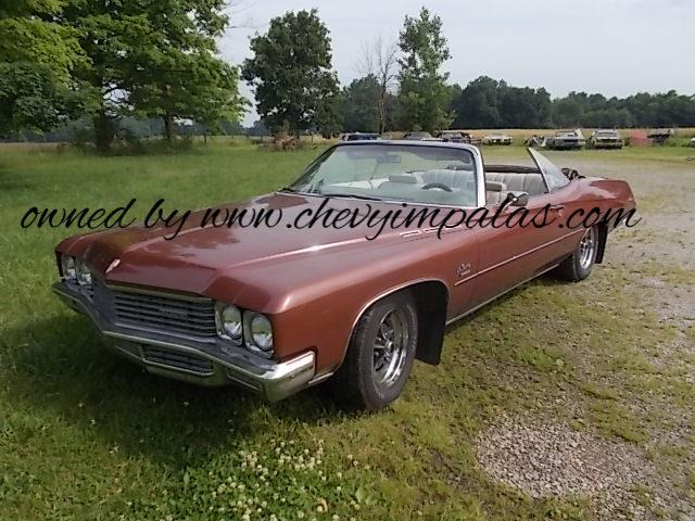 Picture of '71 LeSabre - QH2N