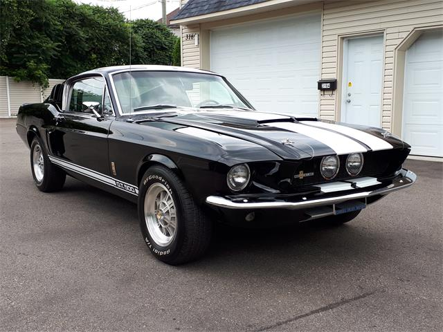 Picture of '67 Mustang - QH2P