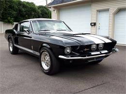 Picture of Classic 1967 Mustang - QH2P