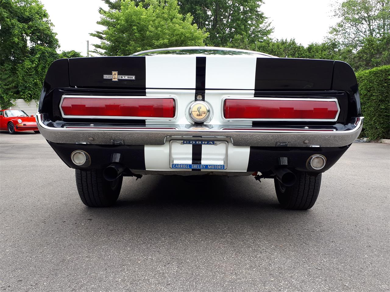 Large Picture of Classic 1967 Mustang - $57,000.00 Offered by a Private Seller - QH2P